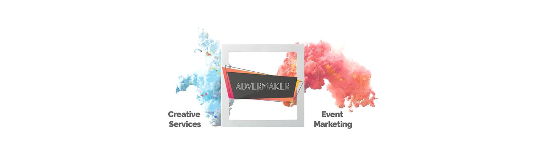 Advermaker banner fotograf