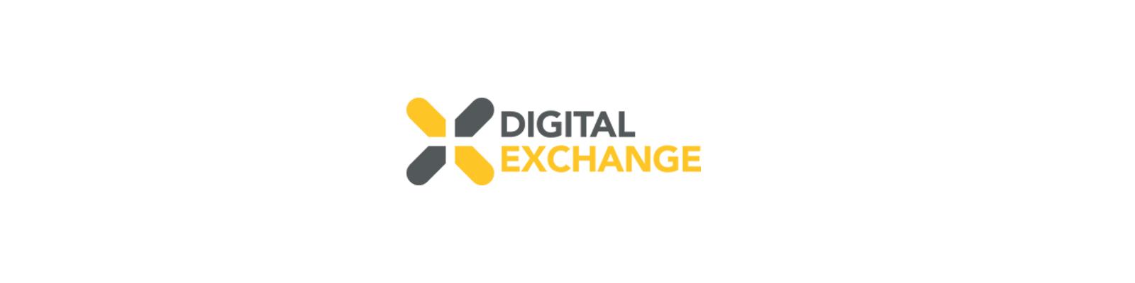 Digital Exchange banner fotograf