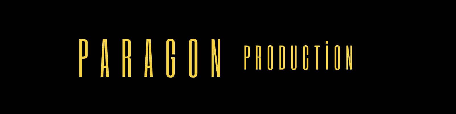 Paragon Yapım | Prodüksiyon ve Medya Şirketi banner fotograf