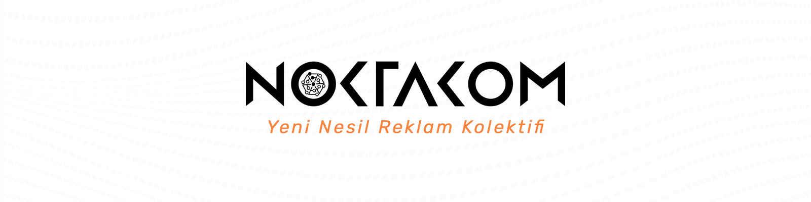 Noktakom Reklam Hizmetleri banner fotograf