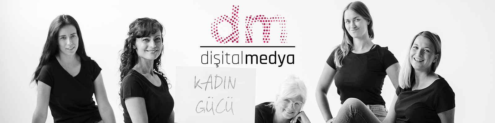 Dişital Medya banner fotograf