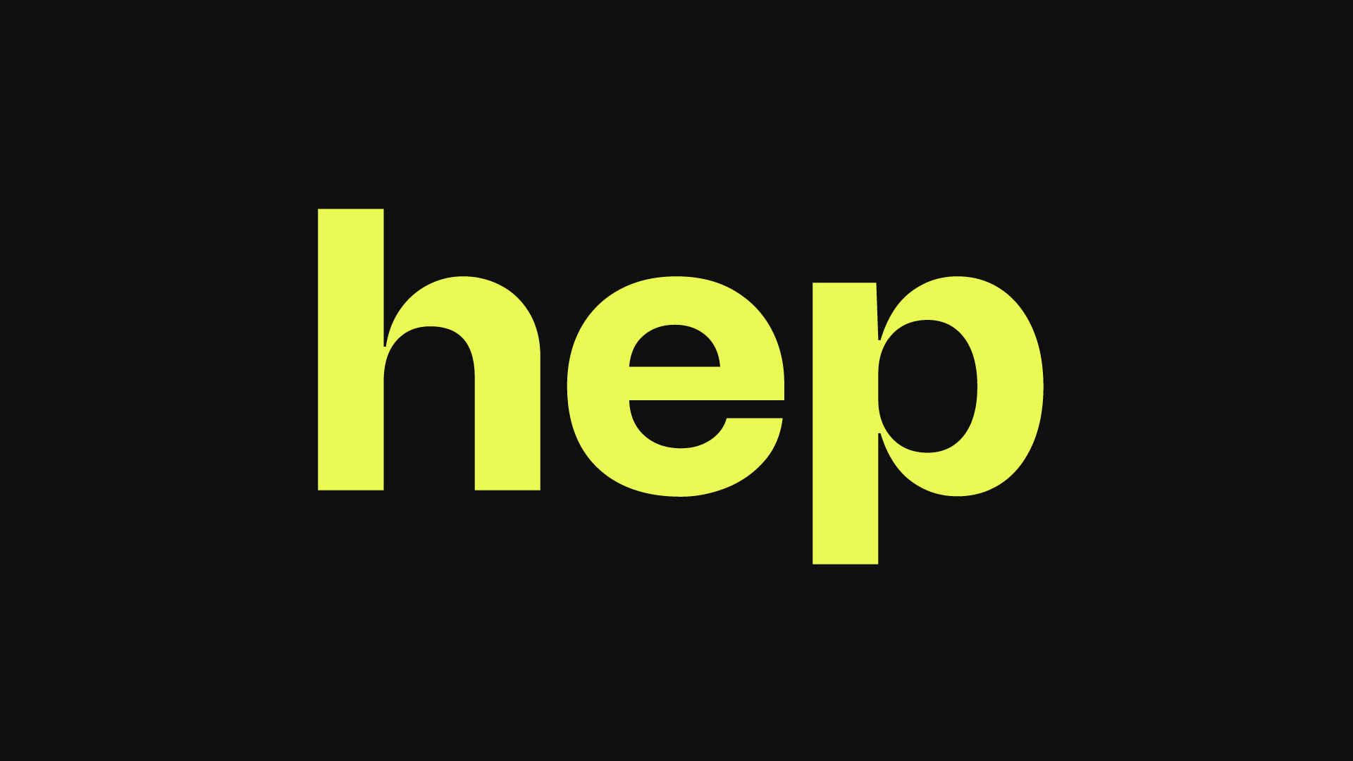 Studio Hep banner fotograf