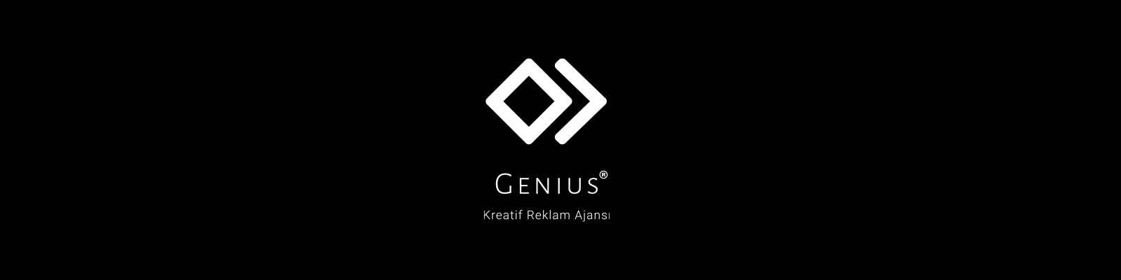 Genius Kreatif Reklam Ajansı banner fotograf