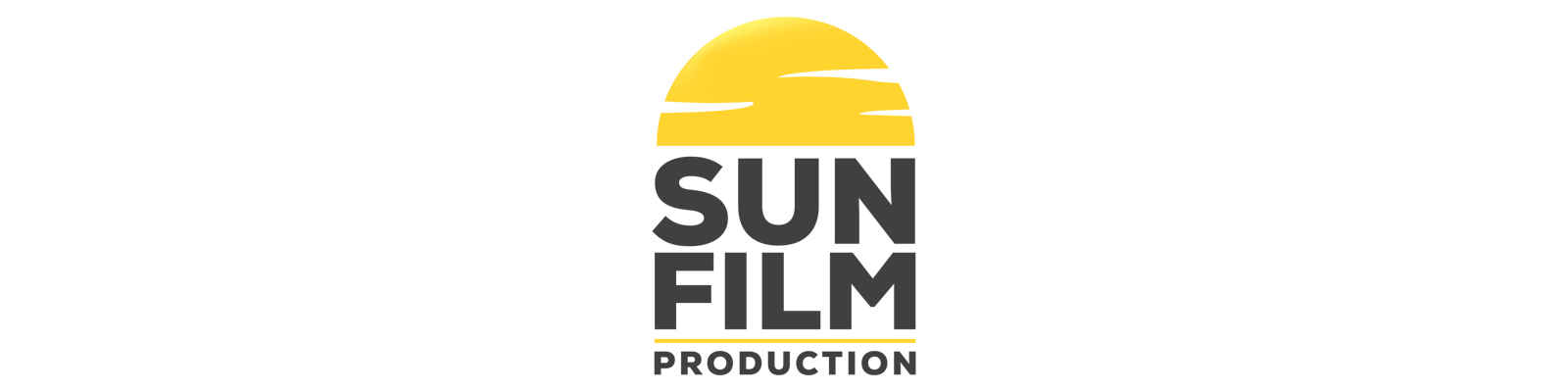 Sun Film Production banner fotograf