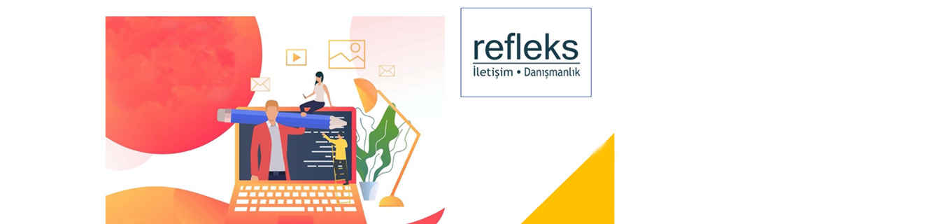 Refleks İletişim banner fotograf