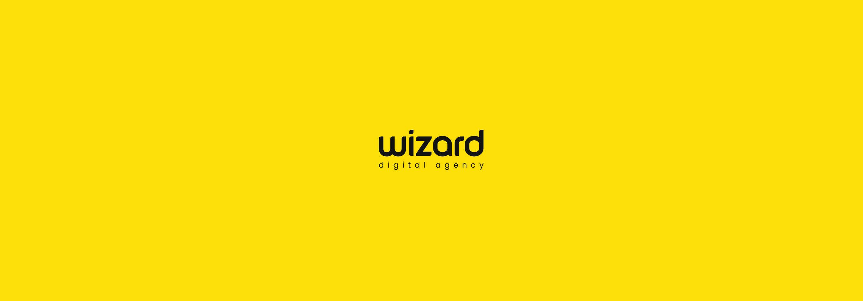 Wizard Digital banner fotograf