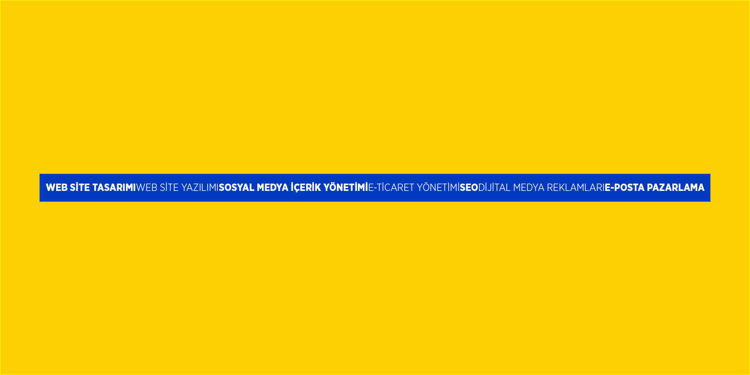 5M Lab. Dijital Medya Ajansı banner fotograf