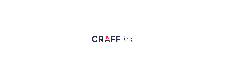 Craff Brand Agency banner fotograf