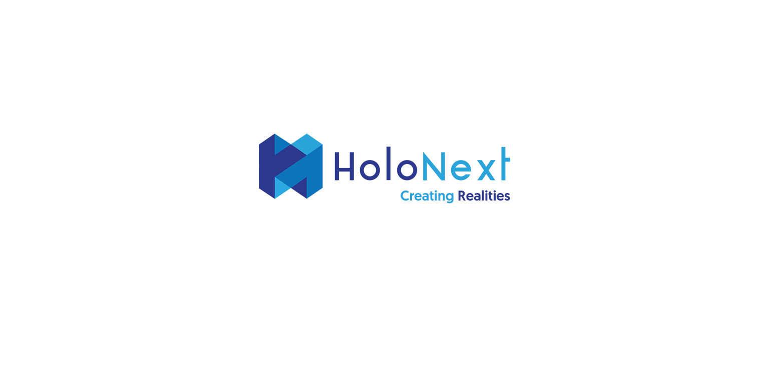 HoloNext banner fotograf