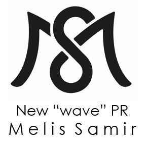Melis Samir PR banner fotograf