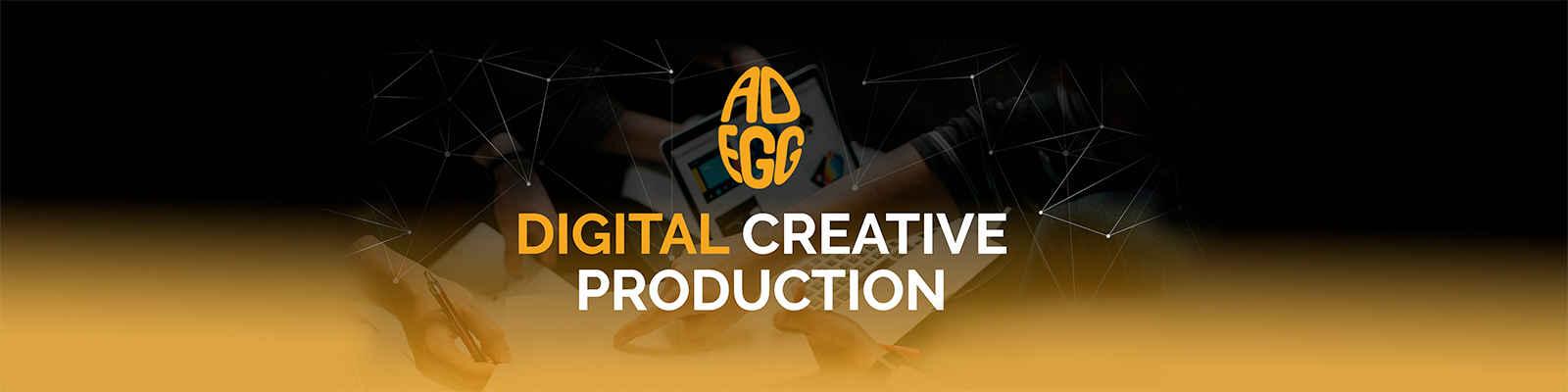 ADEGG DIGITAL & CREATIVE banner fotograf