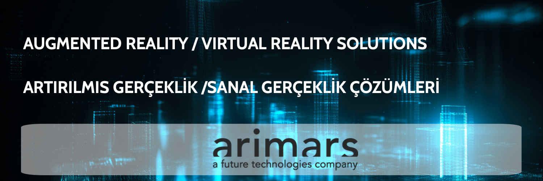 Arimars Teknoloji banner fotograf