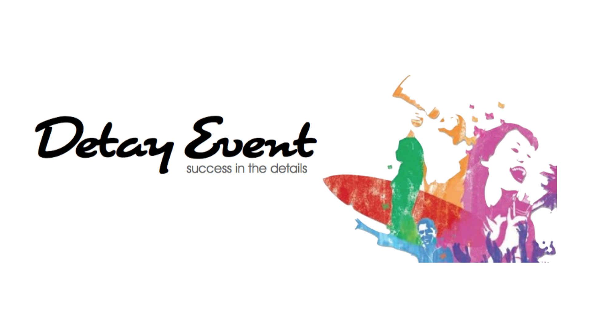 Detay Event banner fotograf