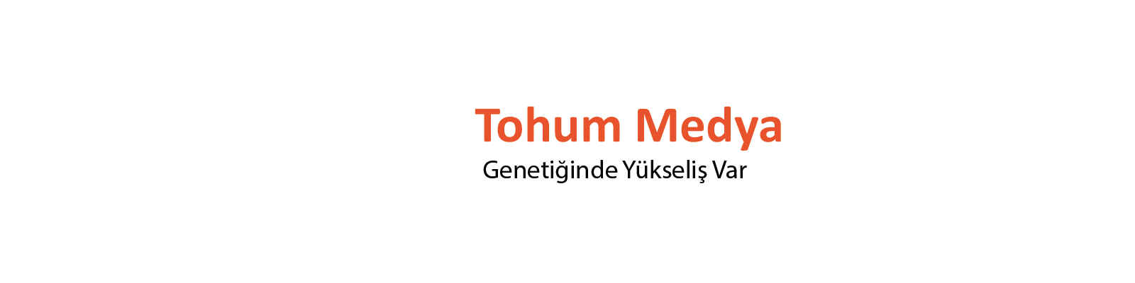 Tohum Medya banner fotograf
