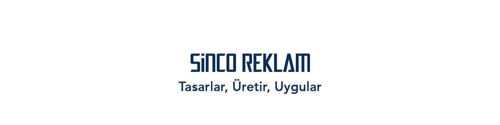 Sinco Reklam banner fotograf