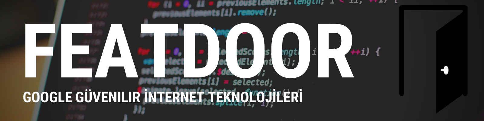 Featdoor Digital Technologies banner fotograf