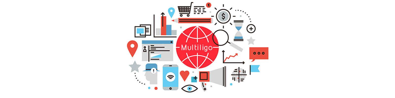 Multiligo Lead Generation Agency banner fotograf