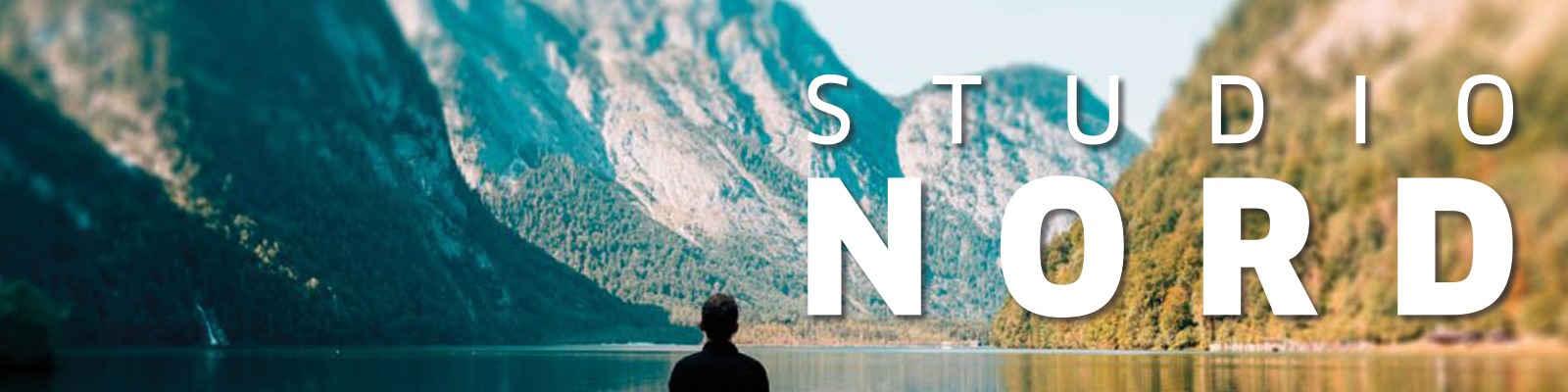 Studio Nord banner fotograf