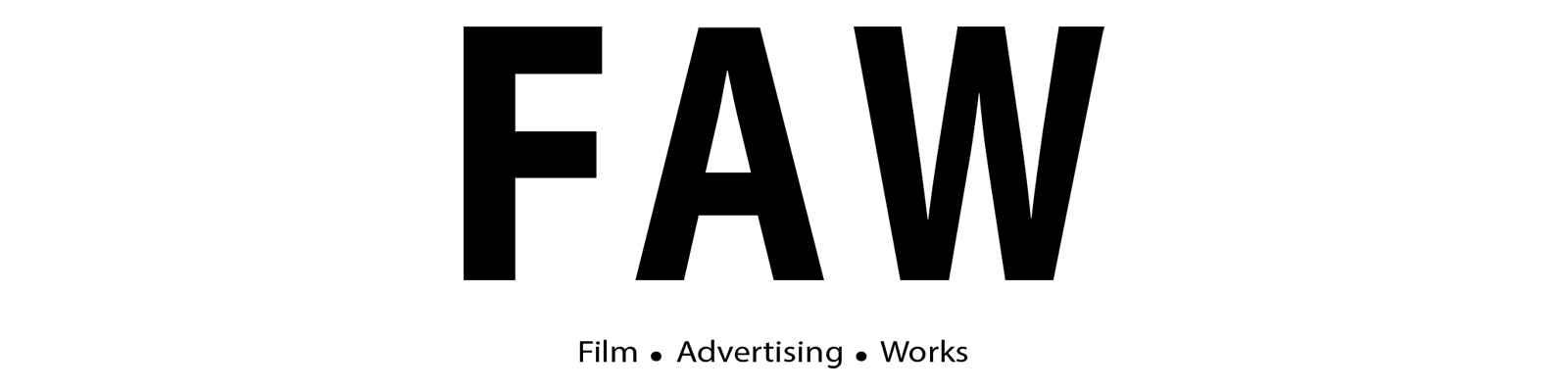 Faw Film Production banner fotograf