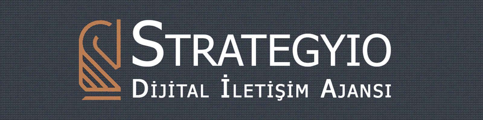 Strategyio Digital Communications Agency banner fotograf