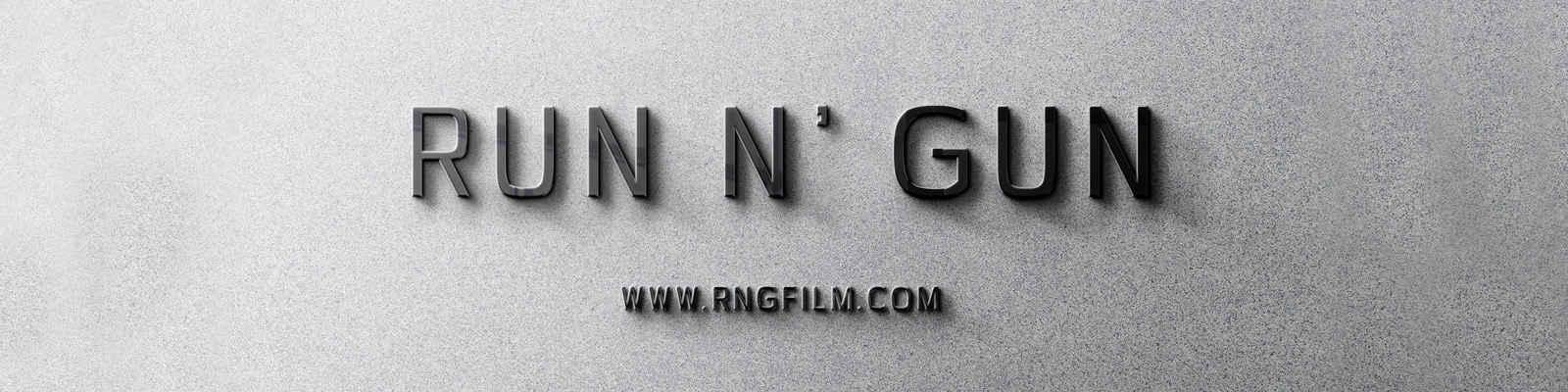 RNG Film banner fotograf