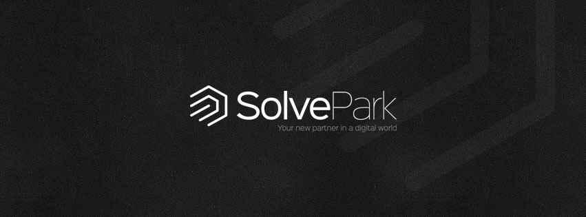 Solvepark banner fotograf