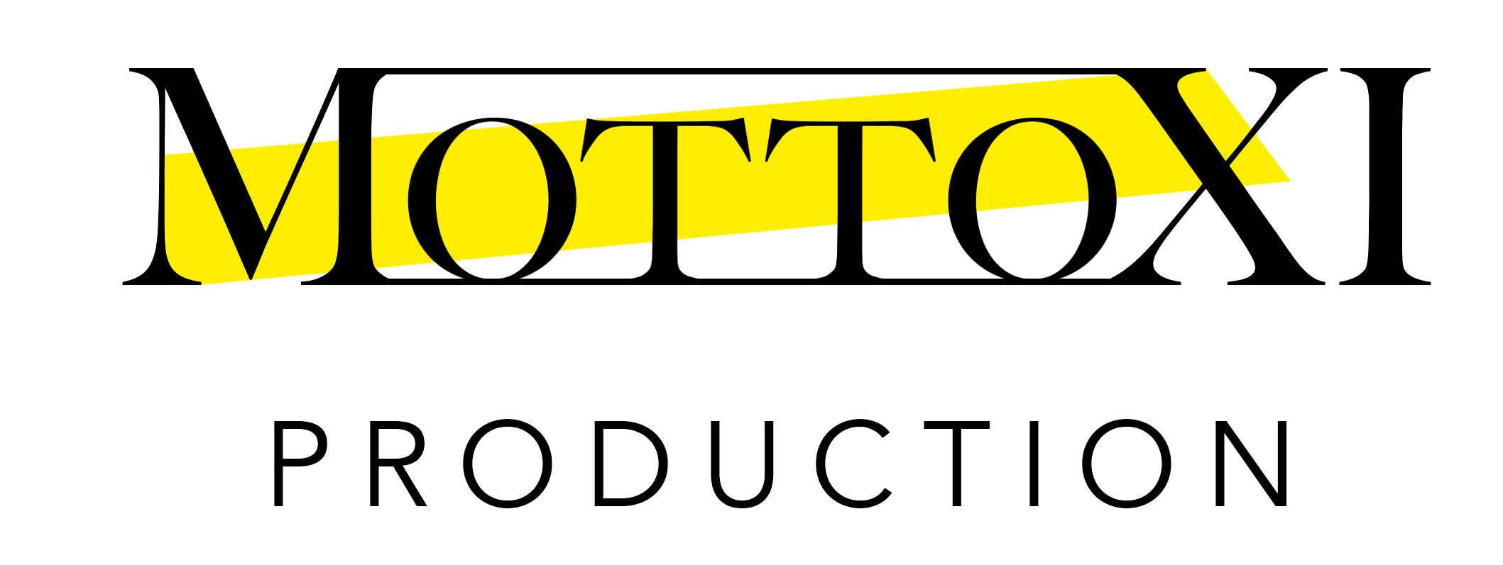 Motto11 Production banner fotograf