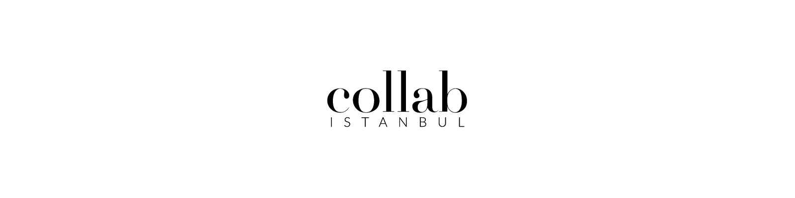 Collab Istanbul banner fotograf