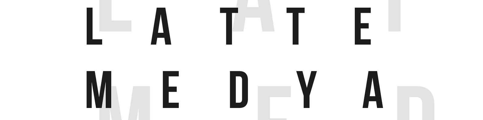 Latte Medya banner fotograf