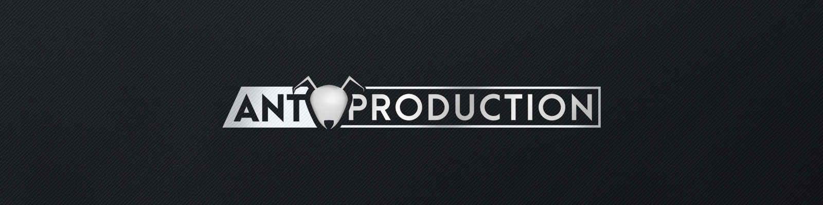 Ant Production banner fotograf