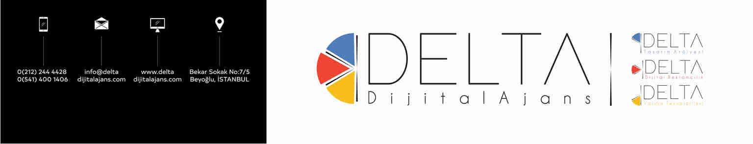 Delta Dijital Ajans banner fotograf