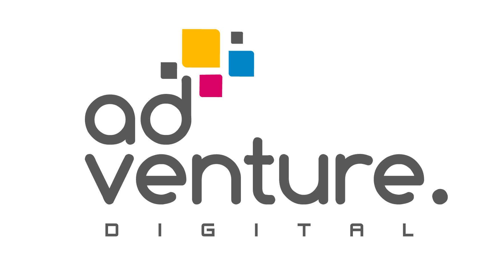 Ad Venture banner fotograf