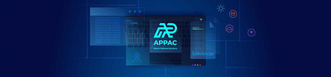 Appac Yazılım banner fotograf