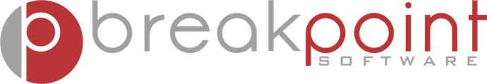 Breakpoint Software banner fotograf