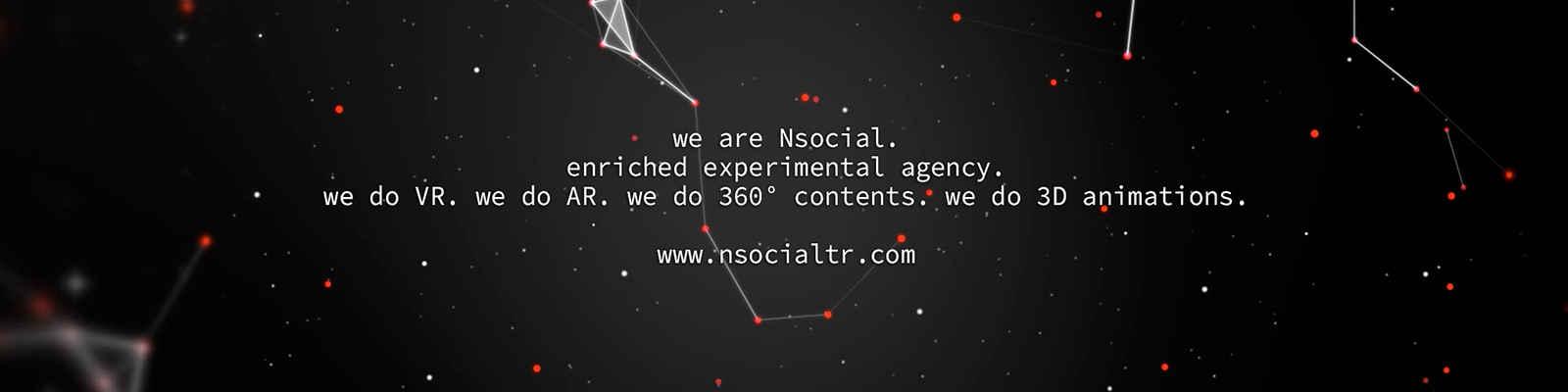 Nsocial banner fotograf