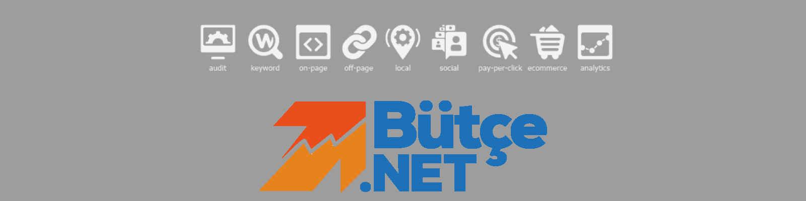 Bütçe.NET banner fotograf